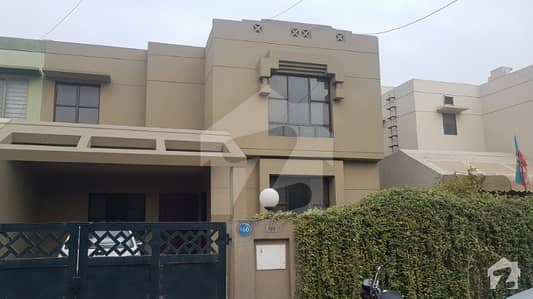 10 marla house for sale in Eden avenue airport road