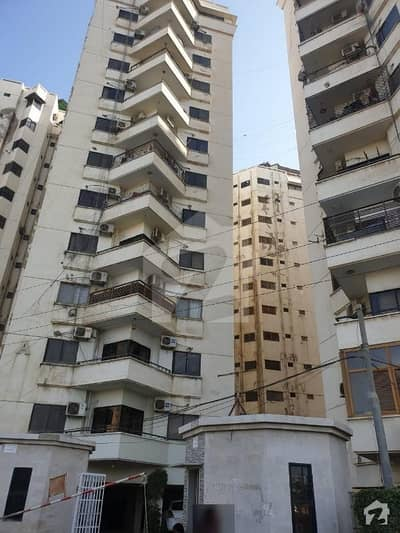 Shadman Residency Apartment For Sale Clifton Block 2