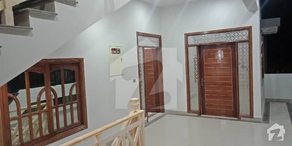 Brand Newly Owner Build Double Story Extra Ordinary Architect Designed 240 Squire Yard Bungalow For Sale