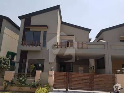 12 marla brand new house for sale in Divine Gardens airport road