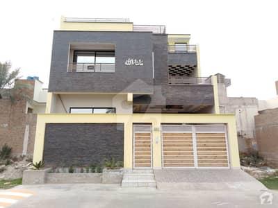 7. 5 Marla Triple Storey House For Sale