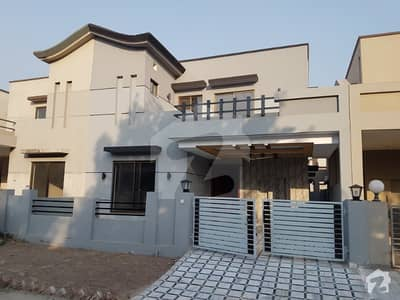 10 marla brand new house for sale in Divine Gardens airport road
