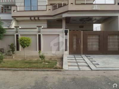 Double Storey Beautiful Bungalow For Sale In Green City Okara