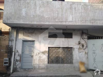 10 Marla Commercial House For Sale