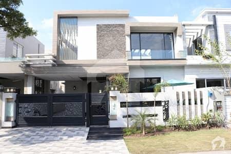 Supper Location 10 Marla Decent Designer Luxury House For Sale