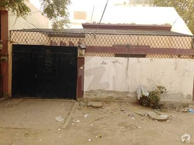 120 Yard Bungalow For Rent In Bismillah City