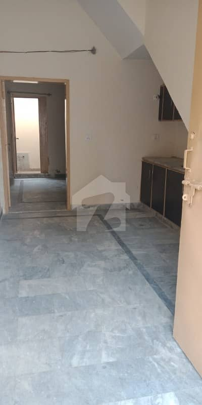 Separate Flat Best For Couple