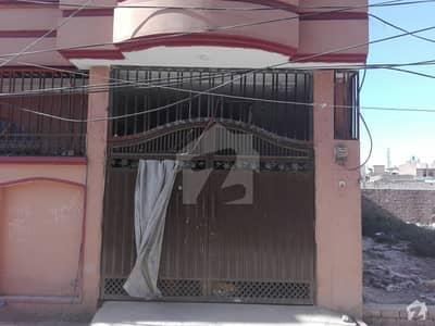 Single Storey Lush House For Sale At People Colony Rawalpindi