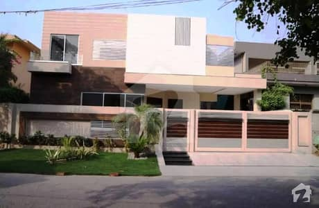 Kanal Brand New Awesome Luxury Bungalow for sale
