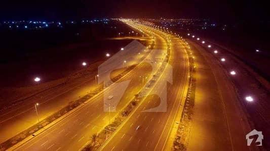 550 Sq Feet Full Paid Office For Sale in Bahria Town Karachi