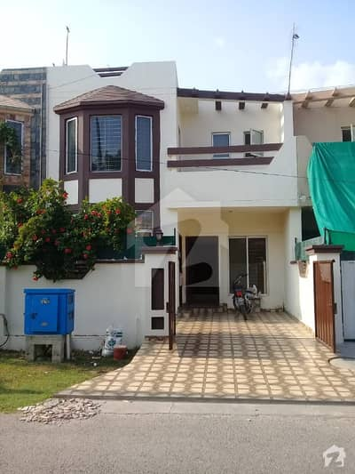5 Marla Beautiful House For Sale On Cheapest Price In Sector M-7 Block B