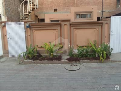Double Storey Beautiful House Available For Rent At Waris Colony Okara
