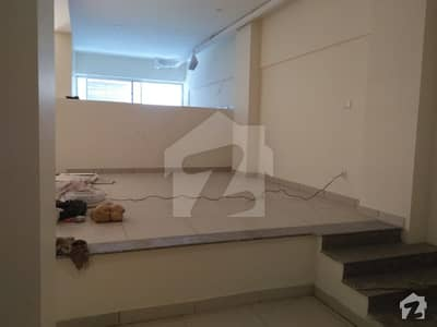Brand New Huge Shop For Sale Prime Location Dha Phase Vi