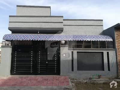 5 Marla New Constructed House For Sale In Samarzar, Adiala Road