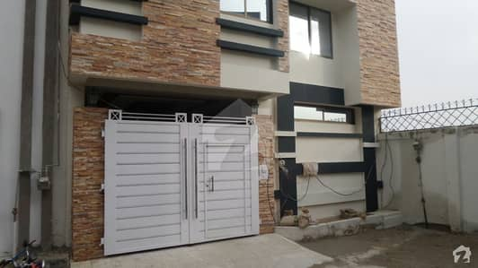 House Available For Sale At Daroo Khan Housing Samungli Road