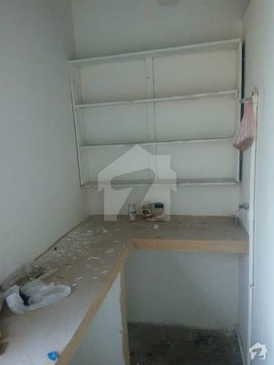 Upper Portion Available For Rent In Muhammad Ali Block