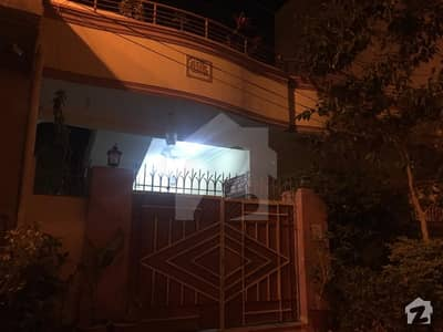 Single Story Bungalow Available For Sale Block 3 Gulistan-E-Jauhar
