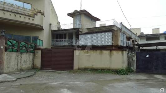 15 Marla House In Satellite Town Block F
