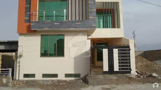 House Available For Sale At Khan G Villas Samungli Road
