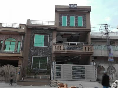 Double Storey House For Sale On Range Road