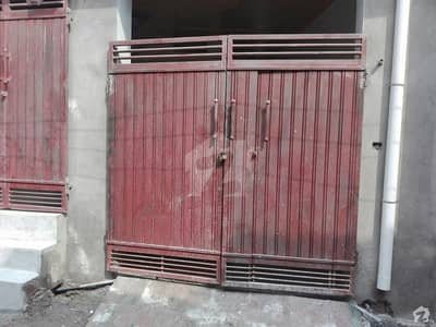Double Storey House For Sale In Mukarm Town Misryal Road
