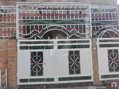 Double Story House For Sale In New Afshan Colony Range Road Rawalpindi