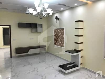 5 Marla Brand New House For Rent In State Life Society Phase 1