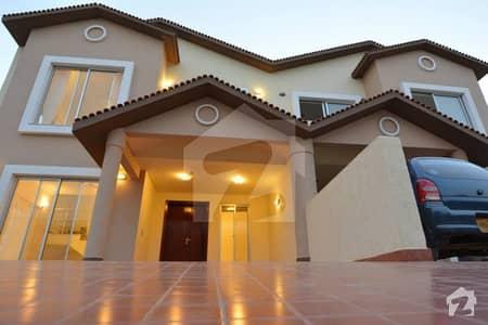 3 Bed Villa For Rent in Precinct 11A