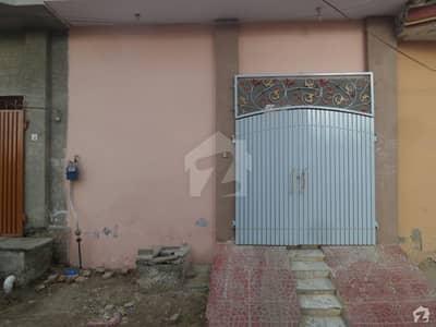 Single Storey Beautiful House For Sale at Ayub Park, Okara