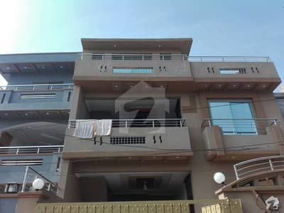 Double Stoery House For Sale In Shelley Valley Range Road Rawalpindi