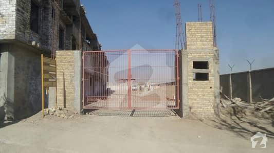 Under Construction Flat No. G6 For Sale On Samungli Road