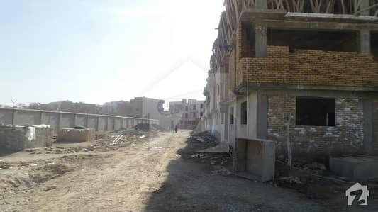 Under Construction Flat No. F3 For Sale On Samungli Road