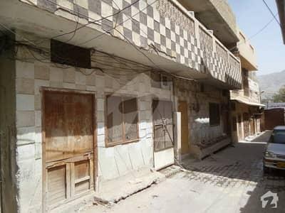 Flat For Sale At Shawak Shah Road