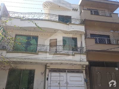 5 Marla 40 fit rod  House Is Available For Sale