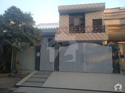 1 Kanal House is available at reasonable price for sale