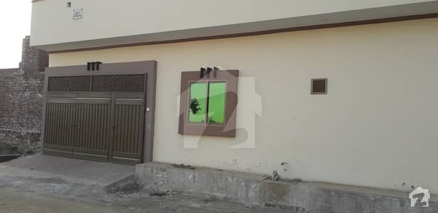 House Is Available For Sale In Kot Allah Din
