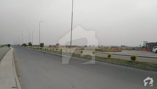 19. 5 Marla Plot For Sale In Sui Gas Housing Society Phase 2 Block B