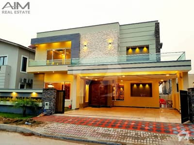 High Quality Designer One Kanal House For Sale In Bahria Town