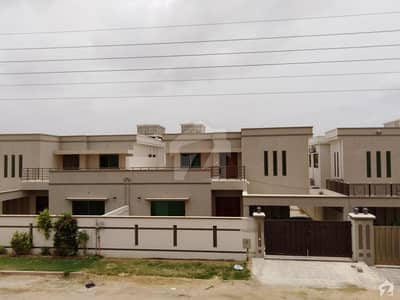 Brand New Double Storey House For Sale In Falcon Complex