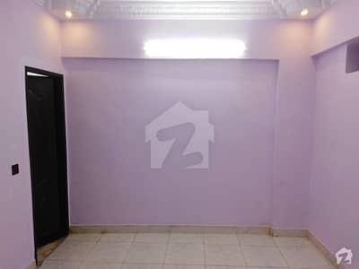 350 Square Feet Flat Is Available For Sale