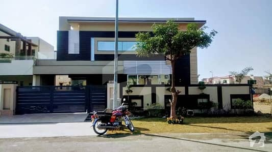 Kanal Luxurious BUNGALOW in NFC1  6 Bedrooms State of the Art Bungalow