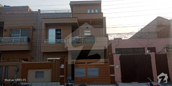 7 Marla Beautiful House Is Available For Sale