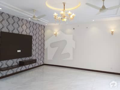 1 Kanal Luxury Bungalow For Sale In State Life Society