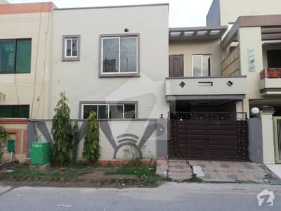 5 Marla Hoause For Sale In Ali Block Sector B Bahria Town Lahore