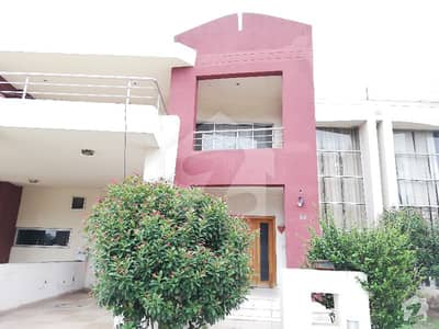 8 Marla European House For Sale In Safari Villas Sector B Bahria Town Lahore