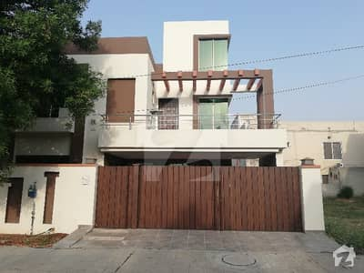 10 Marla House For Sale In Gulbahar Block Sector C Bahria Town Lahore