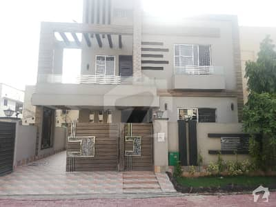 10 Marla House For Sale In Shaheen Block Sector B Bahria Town Lahore
