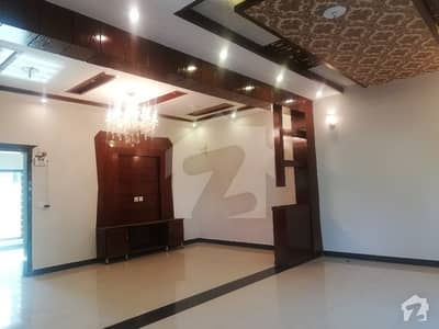 5 Marla House For Sale In BB Block Sector D Bahria Town Lahore