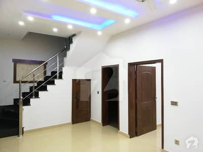 5 Marla House For Sale In JINNAH Block Sector C Bahria Town Lahore