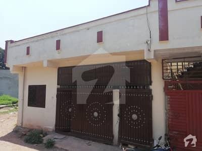 Single Storey Corner House For Sale